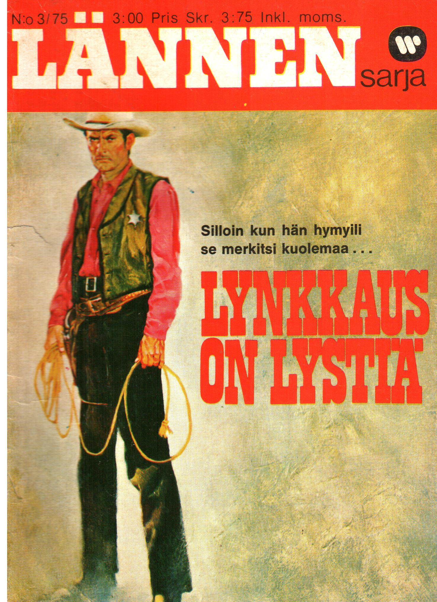 Lynkkaus